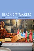 Cover for Black Citymakers