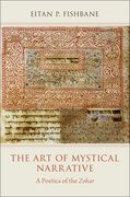 Cover for The Art of Mystical Narrative
