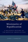 Cover for Missionaries of Republicanism
