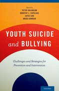 Cover for Youth Suicide and Bullying