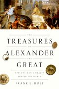 Cover for The Treasures of Alexander the Great
