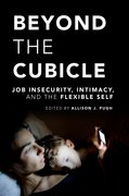 Cover for Beyond the Cubicle