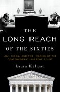 Cover for The Long Reach of the Sixties - 9780199958221