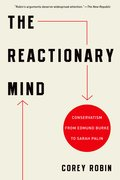 Cover for The Reactionary Mind