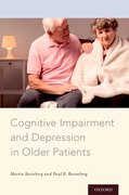 Cover for Cognitive Impairment and Depression in Older Patients