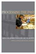 Cover for Processing the Past