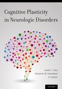 Cover for Cognitive Plasticity in Neurologic Disorders