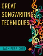 Cover for Great Songwriting Techniques