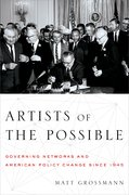 Cover for Artists of the Possible