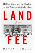 Cover for Land of the Fee