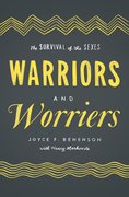 Cover for Warriors and Worriers