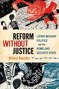 Cover for Reform Without Justice