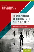 Cover for From Evidence to Outcomes in Child Welfare