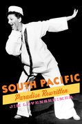Cover for South Pacific