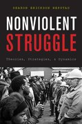 Cover for Nonviolent Struggle