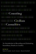 Cover for Counting Civilian Casualties