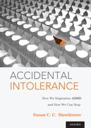 Cover for Accidental Intolerance