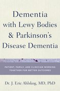 Cover for Dementia with Lewy Body and Parkinson