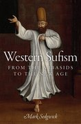 Cover for Western Sufism