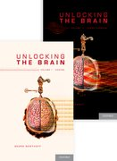 Cover for Unlocking the Brain