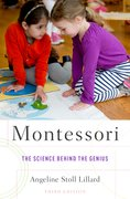 Cover for Montessori - 9780199981526