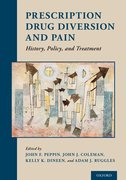 Cover for Prescription Drug Diversion and Pain