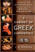 Cover for A Cabinet of Greek Curiosities