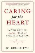 Cover for Caring for the Heart