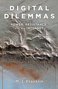 Cover for Digital Dilemmas