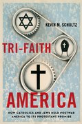 Cover for Tri-Faith America
