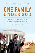 Cover for One Family Under God