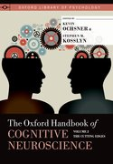 Cover for The Oxford Handbook of Cognitive Neuroscience, Volume 2