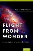 Cover for Flight from Wonder