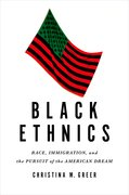 Cover for Black Ethnics