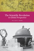 Cover for The Scientific Revolution in Global Perspective