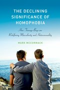 Cover for The Declining Significance of Homophobia