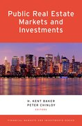 Cover for Public Real Estate Markets and Investments