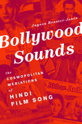 Cover for Bollywood Sounds