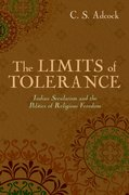 Cover for The Limits of Tolerance