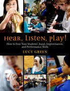 Cover for Hear, Listen, Play!
