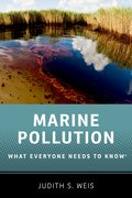 Cover for Marine Pollution