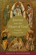 Cover for Journey into the Heart of God
