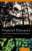 Cover for Tropical Diseases