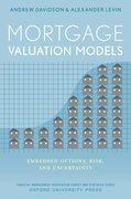 Cover for Mortgage Valuation Models