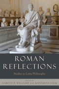 Cover for Roman Reflections