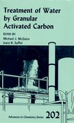 Cover for Treatment of Water by Granular Activated Carbon