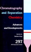 Cover for Chromatography and Separation Chemistry