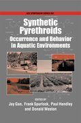 Cover for Synthesis and Chemistry of Agrochemicals