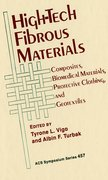 Cover for High-Tech Fibrous Materials