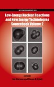 Cover for Low-Energy Nuclear Reactions and New Energy